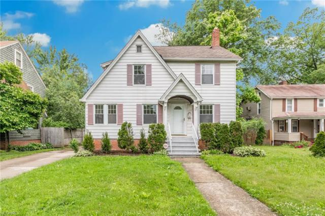 1150 Erieview Rd, Cleveland Heights, OH 44121 (MLS #4009233) :: RE/MAX Trends Realty