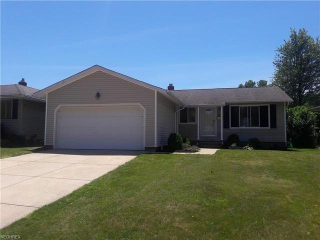 13971 Zaremba Dr, Brook Park, OH 44142 (MLS #4009269) :: RE/MAX Trends Realty