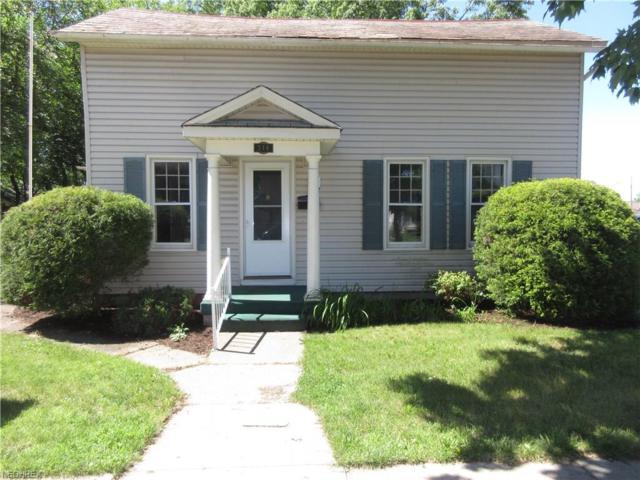 214 Fair Ave NE, New Philadelphia, OH 44663 (MLS #4009277) :: Tammy Grogan and Associates at Cutler Real Estate