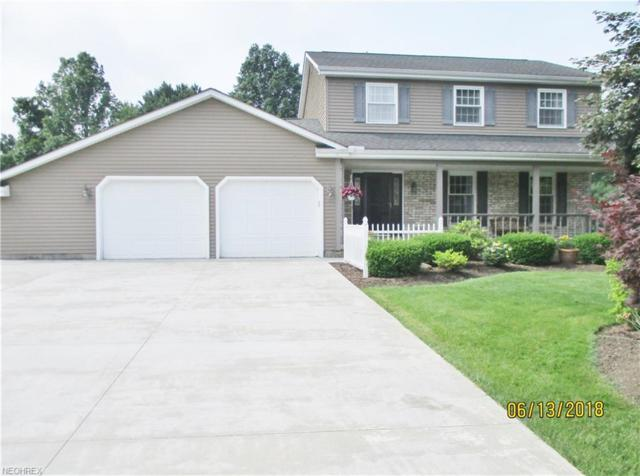171 Caribou Dr, Boardman, OH 44512 (MLS #4009298) :: RE/MAX Valley Real Estate