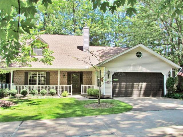 8509 Bricker Ct, Mentor, OH 44060 (MLS #4009321) :: The Crockett Team, Howard Hanna