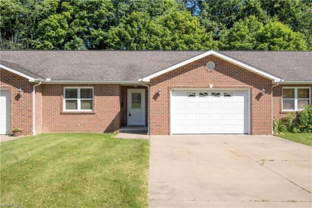 2364 Lexington Ave, Salem, OH 44460 (MLS #4009359) :: RE/MAX Valley Real Estate