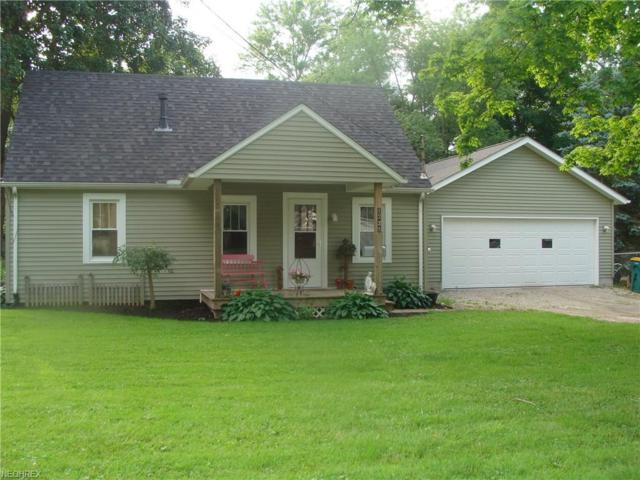 1721 Gasche, Wooster, OH 44691 (MLS #4009384) :: Tammy Grogan and Associates at Cutler Real Estate