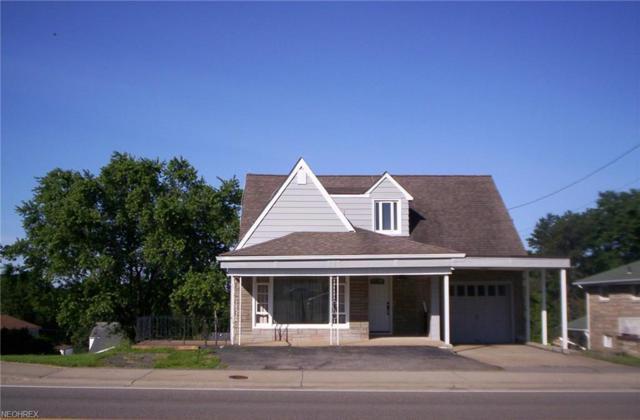 3644 Pennsylvania Ave, Weirton, WV 26062 (MLS #4009404) :: Tammy Grogan and Associates at Cutler Real Estate