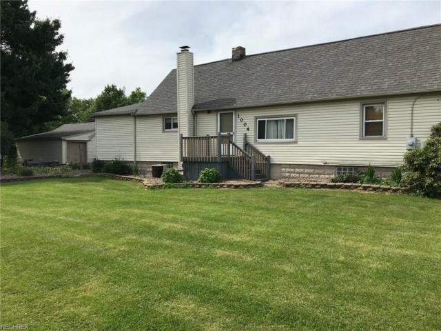 1004 Woodland Ave, Hubbard, OH 44425 (MLS #4009418) :: RE/MAX Valley Real Estate