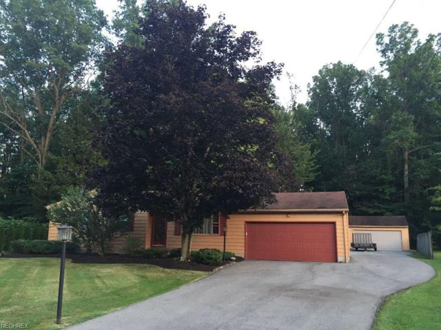 17935 Glendale Ave, Lake Milton, OH 44429 (MLS #4009454) :: RE/MAX Trends Realty