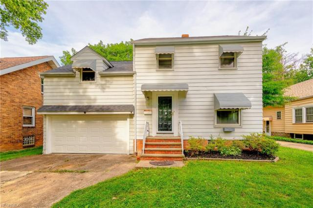 1587 Felton Rd, South Euclid, OH 44121 (MLS #4009462) :: RE/MAX Trends Realty