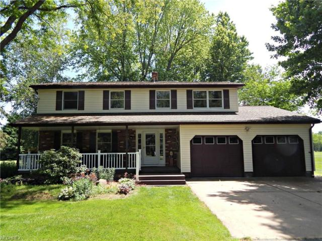 3933 State Route 82, Newton Falls, OH 44444 (MLS #4009481) :: RE/MAX Valley Real Estate