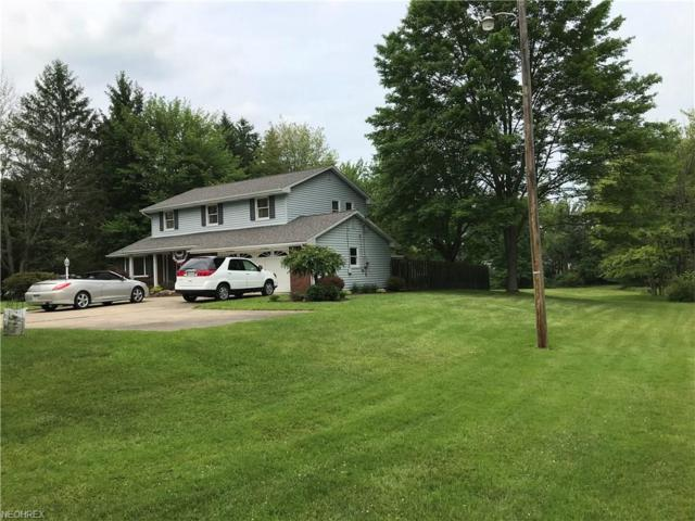 1079 Webb Rd, Mineral Ridge, OH 44440 (MLS #4009486) :: RE/MAX Valley Real Estate