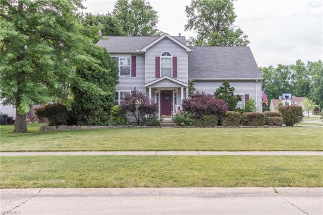 7042 Oak Tree Dr S, Lorain, OH 44053 (MLS #4009487) :: RE/MAX Valley Real Estate