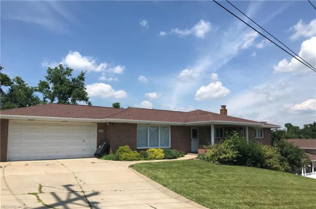 203 Paul Ave, Weirton, WV 26062 (MLS #4009506) :: Tammy Grogan and Associates at Cutler Real Estate
