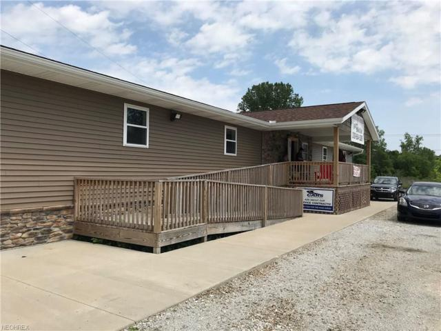 5313 Butterbridge Rd NW, Canal Fulton, OH 44614 (MLS #4009550) :: RE/MAX Trends Realty
