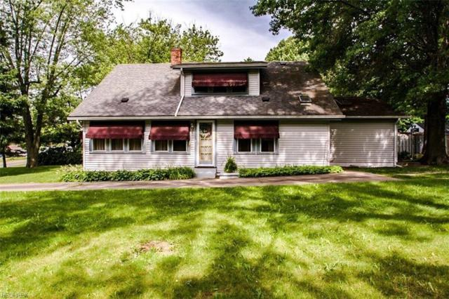 1086 Krumroy Rd, Akron, OH 44306 (MLS #4009581) :: Tammy Grogan and Associates at Cutler Real Estate