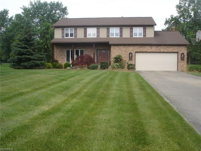 224 Valley Brook Blvd, Hinckley, OH 44233 (MLS #4009606) :: The Crockett Team, Howard Hanna