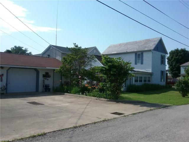 203 Euclid Ave, Byesville, OH 43723 (MLS #4009691) :: Tammy Grogan and Associates at Cutler Real Estate