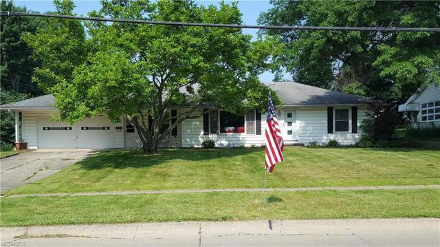 1820 Christmas Run Blvd, Wooster, OH 44691 (MLS #4009712) :: Tammy Grogan and Associates at Cutler Real Estate
