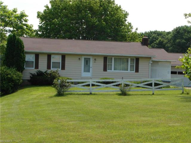 2715 Virginia Ridge Rd, Philo, OH 43771 (MLS #4009763) :: The Crockett Team, Howard Hanna