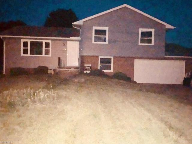 775 Hillcrest Dr, Wadsworth, OH 44281 (MLS #4009770) :: RE/MAX Trends Realty