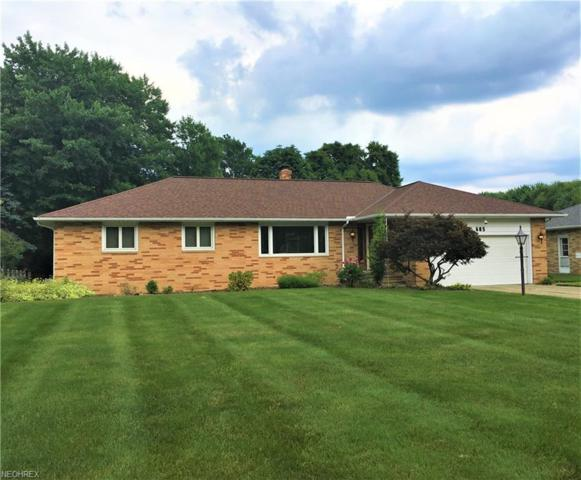 685 Lander Dr, Highland Heights, OH 44143 (MLS #4009789) :: The Crockett Team, Howard Hanna