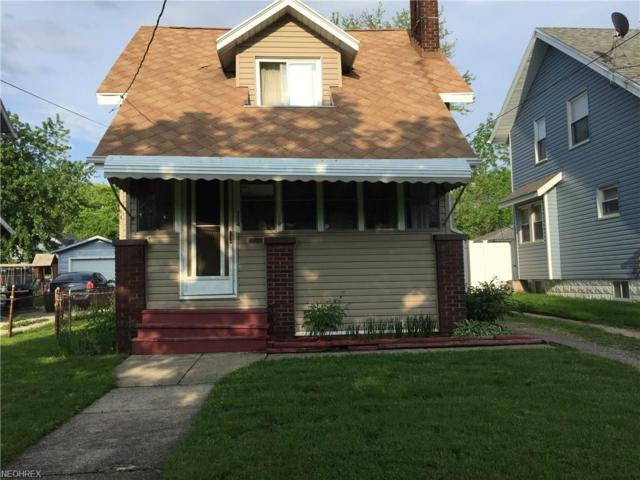 1149 Brown St, Akron, OH 44301 (MLS #4009817) :: RE/MAX Edge Realty