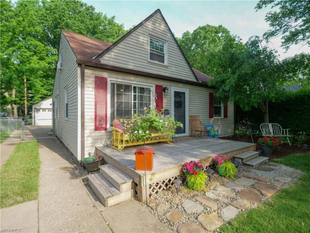 168 Beck Rd, Avon Lake, OH 44012 (MLS #4009835) :: RE/MAX Trends Realty