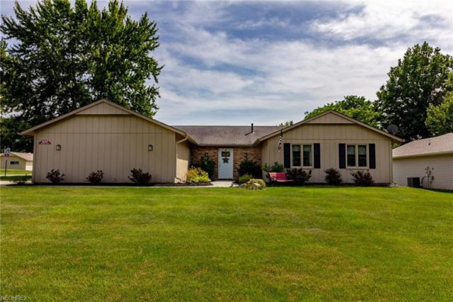 19707 Westwood Dr, Strongsville, OH 44149 (MLS #4009939) :: Tammy Grogan and Associates at Cutler Real Estate