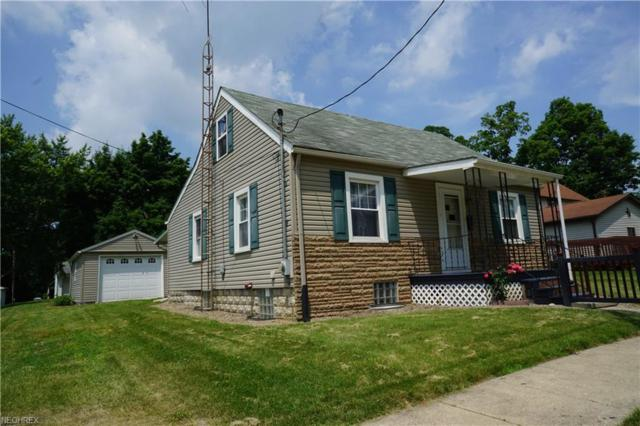 465 Hawley Ave, Salem, OH 44460 (MLS #4009946) :: Tammy Grogan and Associates at Cutler Real Estate