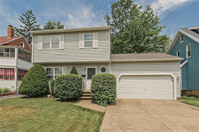 716 E 232 St, Euclid, OH 44123 (MLS #4009949) :: RE/MAX Trends Realty