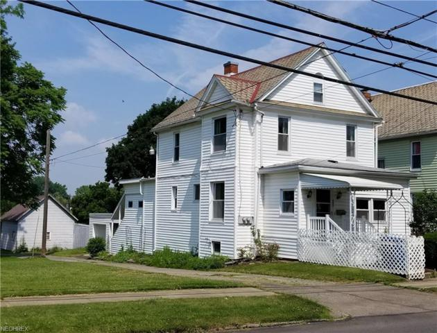 361 N Ellsworth Ave, Salem, OH 44460 (MLS #4009956) :: Tammy Grogan and Associates at Cutler Real Estate
