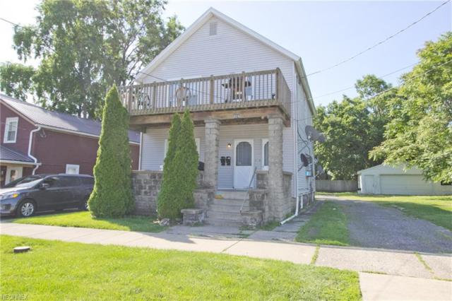 524 E Adams St, Sandusky, OH 44870 (MLS #4010013) :: RE/MAX Trends Realty