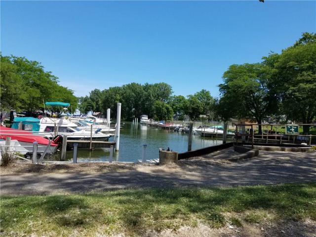 609 Mariner Village, Huron, OH 44839 (MLS #4010054) :: PERNUS & DRENIK Team