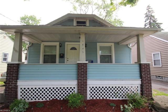 4605 Southern Blvd, Youngstown, OH 44512 (MLS #4010080) :: RE/MAX Trends Realty
