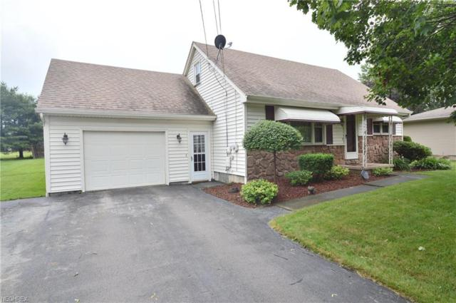 129 Mapleview Ct, New Middletown, OH 44442 (MLS #4010122) :: The Crockett Team, Howard Hanna