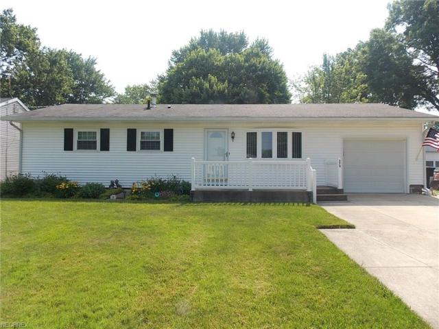 379 Stratford Ave, Wadsworth, OH 44281 (MLS #4010129) :: RE/MAX Trends Realty