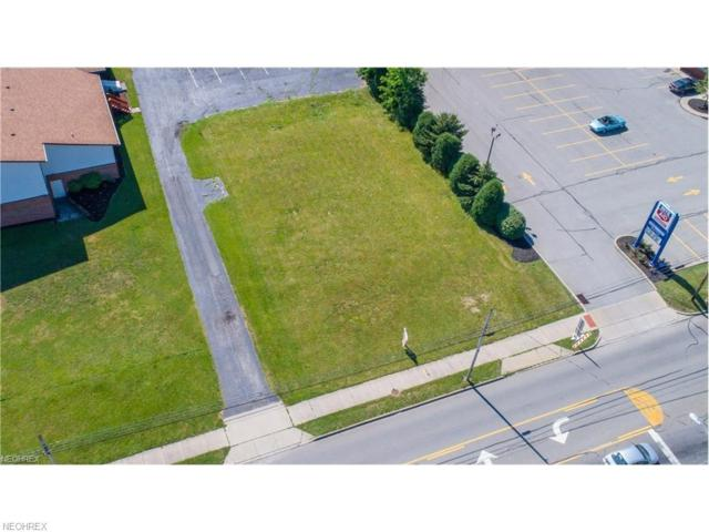 543 S High St, Cortland, OH 44410 (MLS #4010157) :: RE/MAX Edge Realty