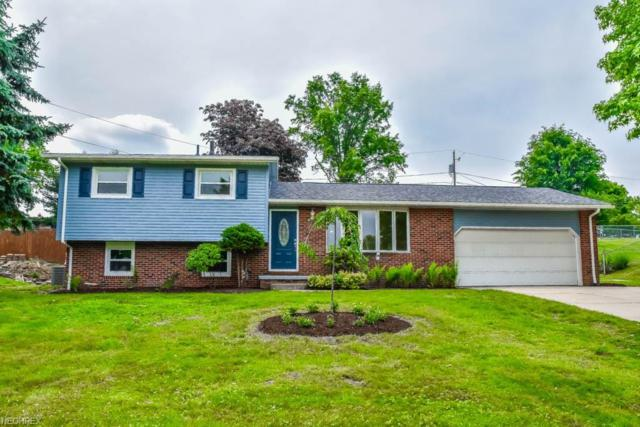 3744 Highspire St NE, Canton, OH 44721 (MLS #4010273) :: Tammy Grogan and Associates at Cutler Real Estate