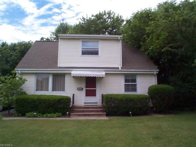 1620 Harwich Rd, Lyndhurst, OH 44124 (MLS #4010312) :: RE/MAX Trends Realty