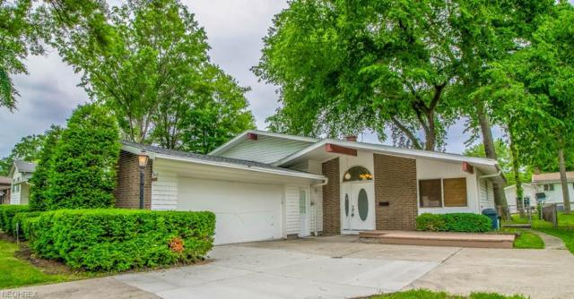 23933 Delmere Dr, North Olmsted, OH 44070 (MLS #4010332) :: The Crockett Team, Howard Hanna