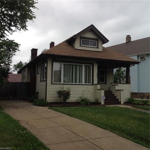 3894 W 157th St, Cleveland, OH 44111 (MLS #4010371) :: The Crockett Team, Howard Hanna