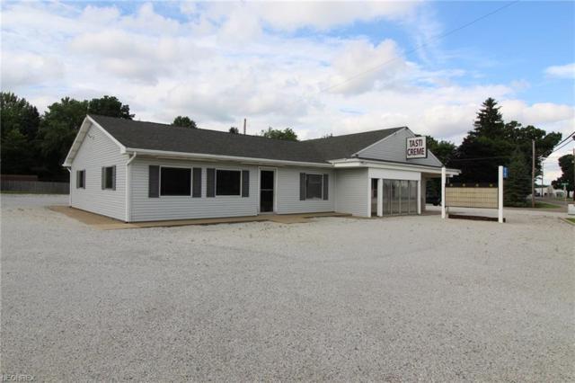 4767 Navarre Rd SW, Canton, OH 44706 (MLS #4010427) :: The Crockett Team, Howard Hanna