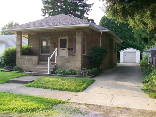 217 W Fike Ave, Orrville, OH 44667 (MLS #4010437) :: RE/MAX Trends Realty