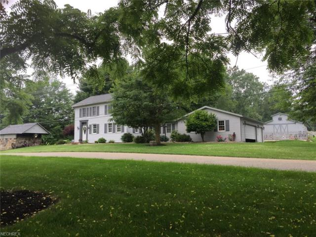 5840 Clearcreek Valley Rd, Wooster, OH 44691 (MLS #4010447) :: The Crockett Team, Howard Hanna