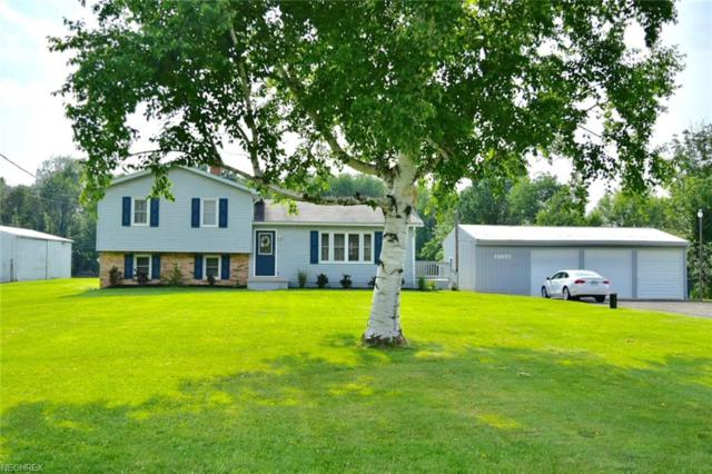 8794 Huxley Rd, Salem, OH 44460 (MLS #4010457) :: The Crockett Team, Howard Hanna