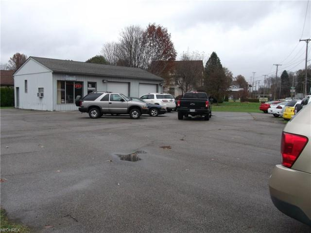 20 Ridge Rd, Newton Falls, OH 44444 (MLS #4010477) :: The Crockett Team, Howard Hanna