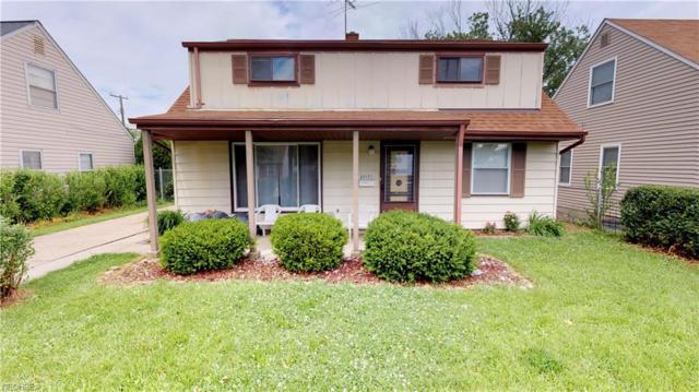 27171 Drakefield Ave, Euclid, OH 44132 (MLS #4010496) :: PERNUS & DRENIK Team