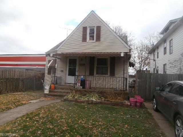 4461 W 149th St, Cleveland, OH 44135 (MLS #4010542) :: The Crockett Team, Howard Hanna
