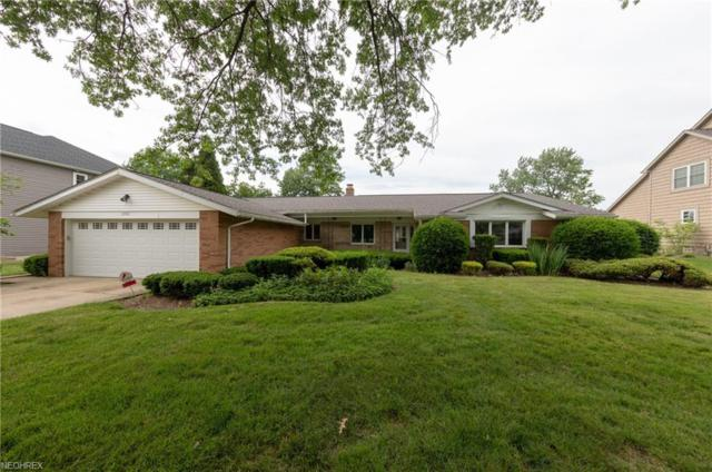 25035 Twickenham Dr, Beachwood, OH 44122 (MLS #4010603) :: The Crockett Team, Howard Hanna