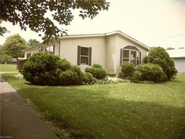 540 Harris St, Kent, OH 44240 (MLS #4010623) :: The Crockett Team, Howard Hanna