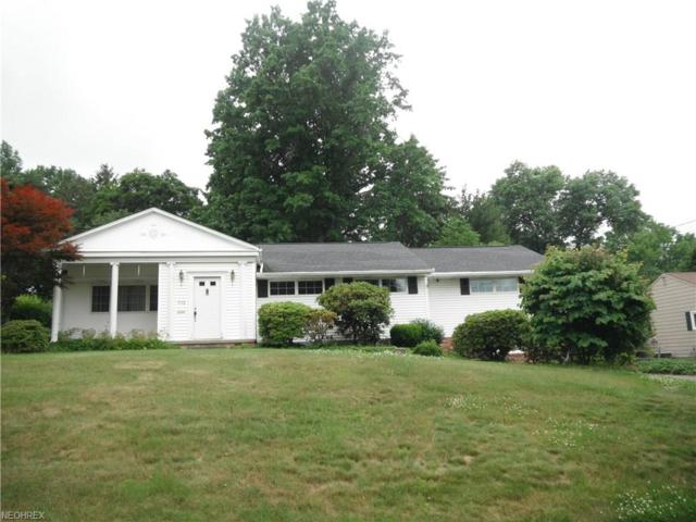 712 Eastview Ave, Wadsworth, OH 44281 (MLS #4010664) :: RE/MAX Trends Realty