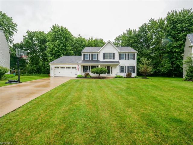 8478 Forest View Dr, Olmsted Falls, OH 44138 (MLS #4010680) :: The Crockett Team, Howard Hanna
